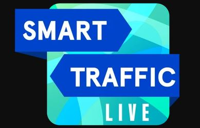 Ezra Firestone - Smart Traffic Live 2019
