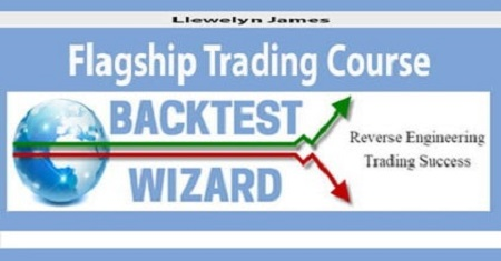 Flagship Trading Course - Backtest Wizard