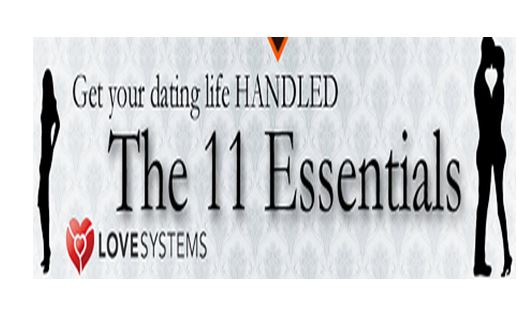 Love Systems - 11 Essentials Bonuses