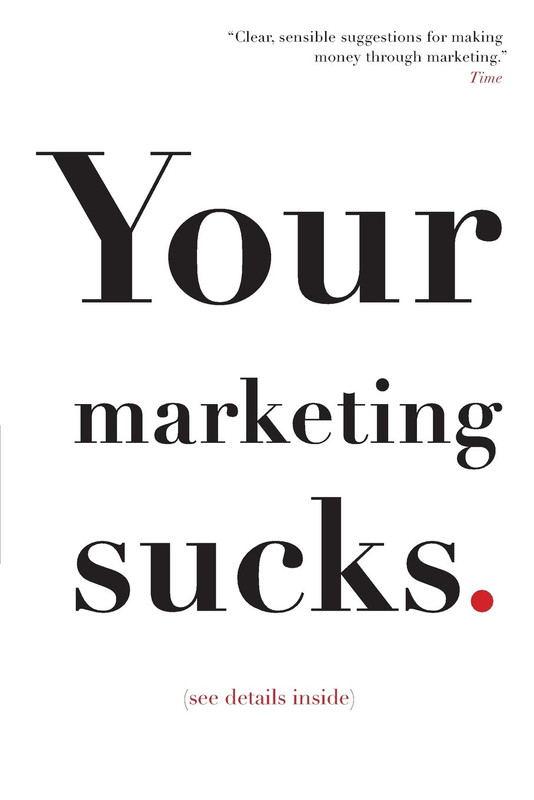 Mark Stevens - Your Marketing Sucks
