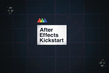 School of Motion - After Effects Kickstart with Nol Honig