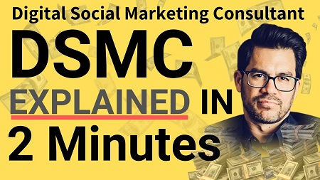 Tai Lopez - Become A Highly Paid Marketing Consultant